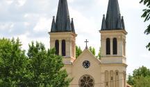 Church in Tekije