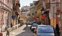 Ulice u Novom Sadu
