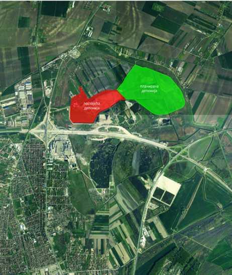 Регионални центар за управљање отпадом