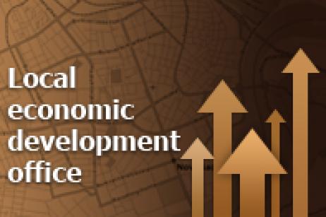 Local Economic Development Office Novi Sad