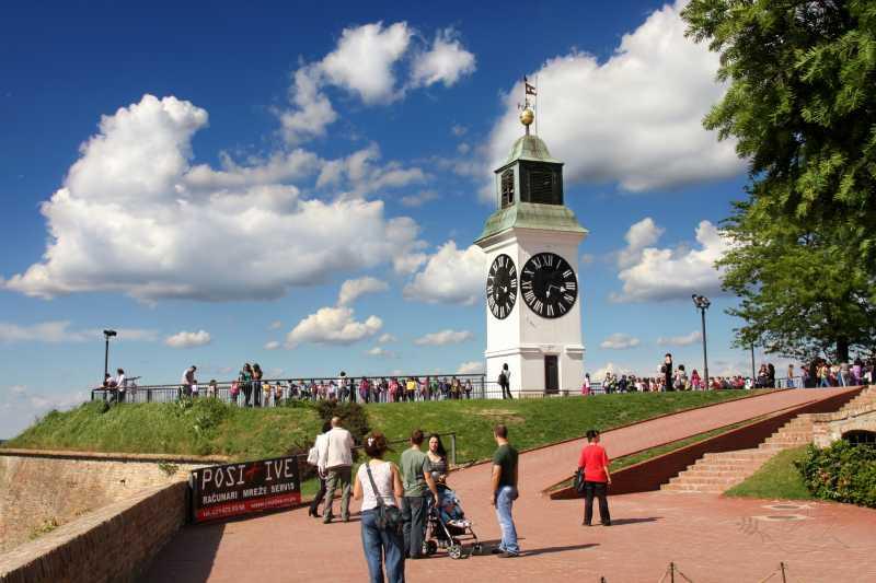 Туризам   Novi Sad: http://www.novisad.rs/turizam