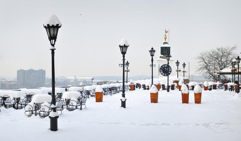 Зима у Новом Саду   Novi Sad: http://www.novisad.rs/zima-u-novom-sadu-1